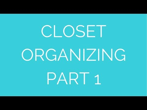 How to Organize Your Closet: The best hanger to use