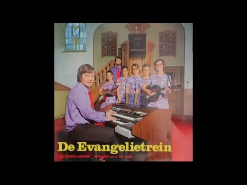 De Evangelietrein -