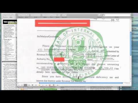 Bir Termination Letters - Youtube
