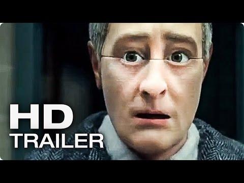 Trailer do filme Anomalisa