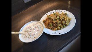 Home made How to make Sprout Ka pilau