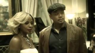 Empire Shake down Mary J bilge ft Terrence Howard