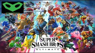 MID WEEK SMASH | SUPER SMASH BROS ULTIMATE  | PRIVATE ARENA | PLAYING WITH SUBSCRIBERS