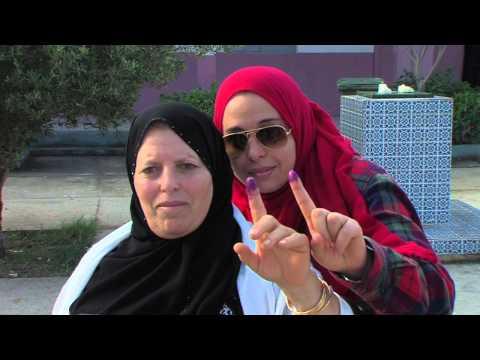 Tunisia Votes