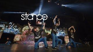Predatorz (RUS) // showcase.stance // R16 Korea 2014