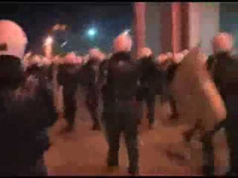 KYRGYZSTAN - Bishkek. Revolution. !