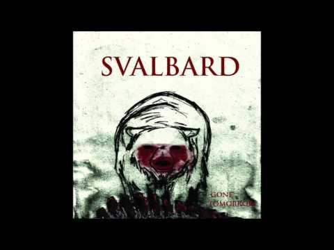 Svalbard - Melting Hands