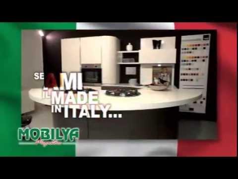 Mobilya megastore qualit alta prezzi bassi 1 youtube for Mobilya caserta