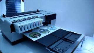 EPSON 3880 IMPRESSÃO DE CD.wmv