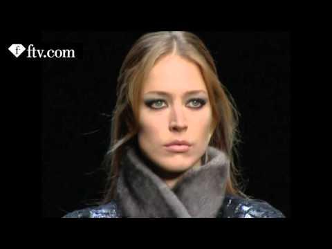 First Look F/W 08-09 Paris Karl Lagerfeld - YSL