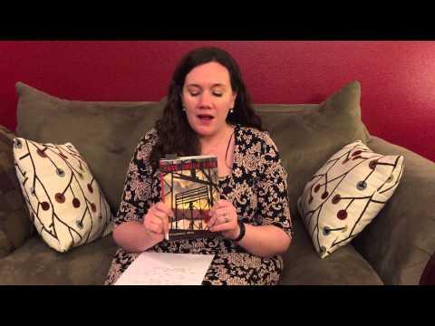 Rose Under Fire book talk