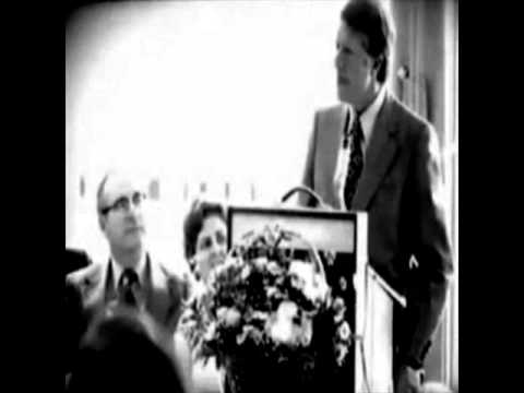Jimmy Carter - May 4th, 1974 - University Of Georgia - Law Day Speech