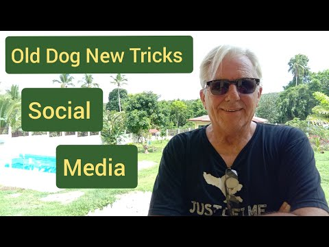 Social Media Old Dog New Tricks June 1 2020