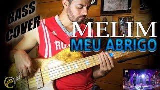 Baixar Melim - Meu Abrigo - Bass Cover - Cleitinho de Paula