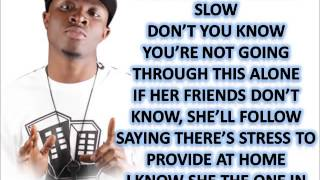 Fuse ODG - Thinking about you ft Killbeatz (LYRICS)