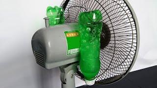 Como fazer um ar condicionado em casa