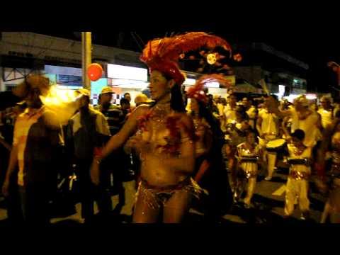 Mascarada 2011 Guanare