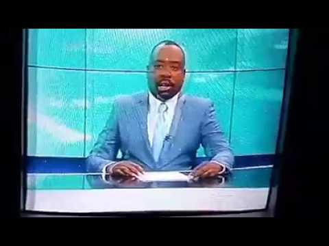 University Of Botswana Strike 09/03/17