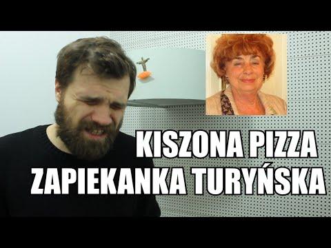 """Kiszona Pizza I Jakiś Syf, Czyli Znowu """"Kuchenne Igraszki I-Grażki"""" [Ni Mom Pojęcia Co Robię]"""