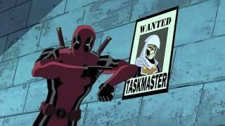 Ultimate Spider-Man: Living La Vida Deadpool