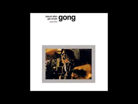 Gong - Magick Brother (Full Album)