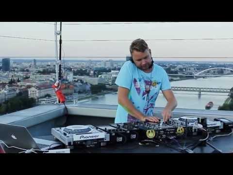 Europa2 MixLab 001 DJ PICO