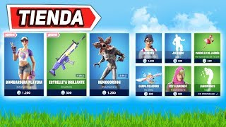 'NEW SKIN PLAYER BOMBER' FORTNITE STORE 7 juillet