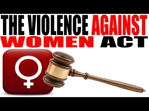 The Violence Against Women Act: US v Morrison (2000)