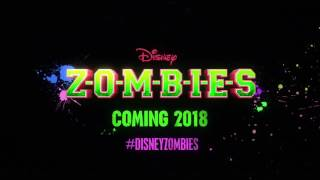 Z O M B I E S - Teaser - Disney Channel Original Movie