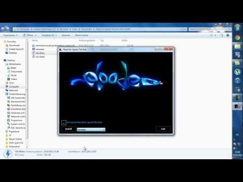 How to Download Need for Speed The Run Crack - Download Need for Speed The Run German and English