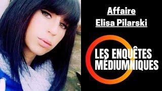 Enquête Médiumnique 05 | Affaire Elisa Pilarski | Bruno Voyant Médium Voyance Chien Chasse Courre