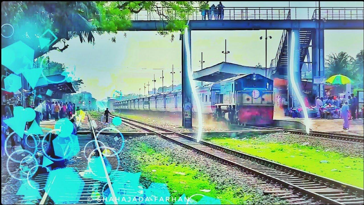 king of Chittagong || suborno express !! speed