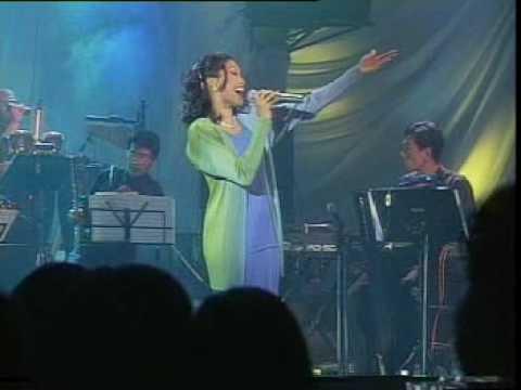 Ziana Zain - Anggapanmu (Unplugged Concert)