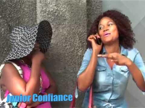 YA MADO BILENGI 1- 2 Theatre Congolais avec Orgasie, Modero,Bijou la reine...