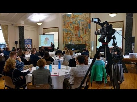 Youth Opportunities Summit - Sommet sur la jeunesse