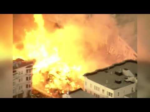1989 Loma Prieta Earthquake
