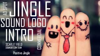 Royalty Free Music - JINGLES LOGO INTRO ADVERTISING | Positive Jingle (100% FREE DOWNLOAD)