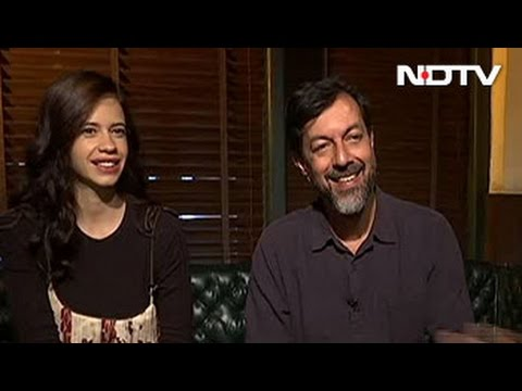 Kalki Koechlin On Nepotism Debate: It