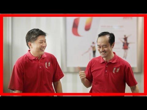 Ng Chee Meng, Koh Poh Koon take over NTUC leadership from Chan Chun Sing