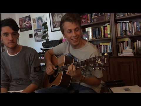 The Living Room Songs 01 - I riff, i dischi, cos'è il rock