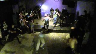 Blunt Trama Live at Epic Problem