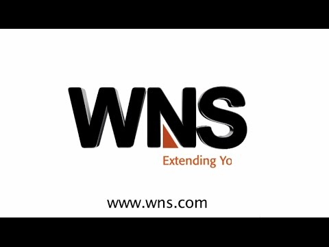 WNS Global Services on TALK BUSINESS 360 TV