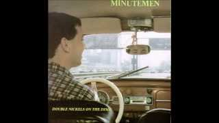 Watch Minutemen No Exchange video
