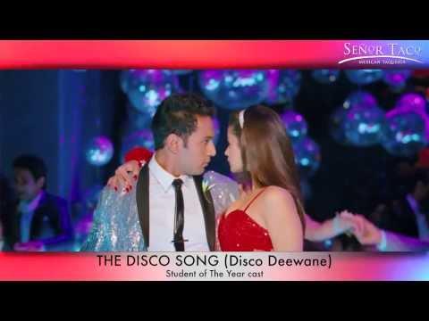Nazia Hassan - The Disco Song/Disco Deewane (MacDoctor MV Remix)