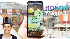 Honor Magic 2: Das beste Slider-Smartphone? - Test