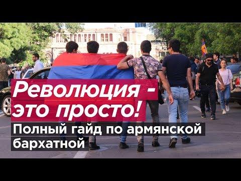РЕВОЛЮЦИЯ – ЭТО ПРОСТО! Успешный опыт свержения режима