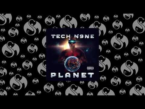 Tech N9ne - Habanero (Feat. Mackenzie Nicole) | OFFICIAL AUDIO