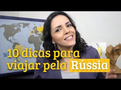 Dicas de viagem para a Rússia: 10 coisas que você precisa saber - Vontade de Viajar