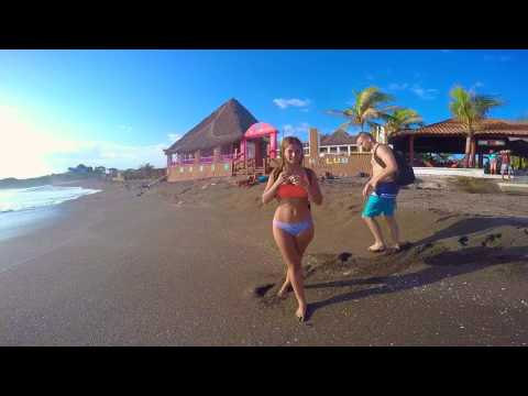 BackPacking Through Nicaragua 2017 / GoPro HERO 4