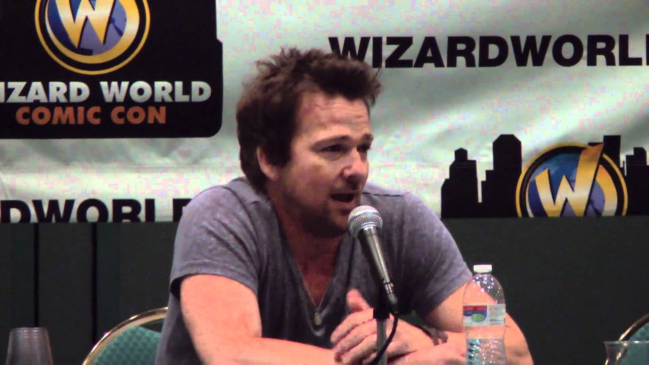 Chicago Comic Con 2011 - The Boondock Saints Panel Part 2